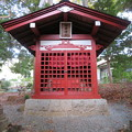 宗我神社(小田原市)千勝稲荷社