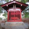 Photos: 宗我神社(小田原市)千勝稲荷社