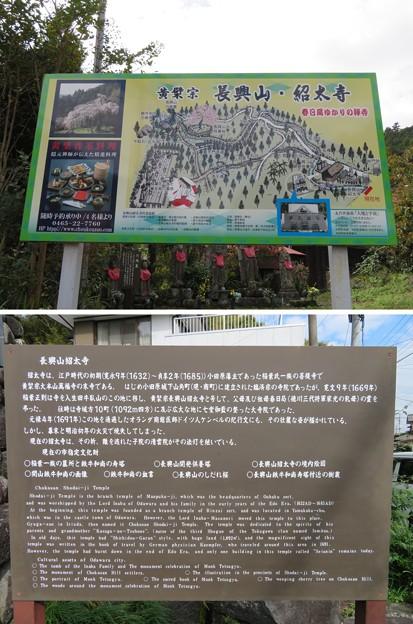 紹太寺(小田原市)