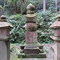 紹太寺(小田原市)春日局(麟祥院)墓