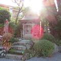 Photos: 最誓寺(伊東市)淡島尊堂