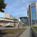 写真: 伝 伊東家屋敷跡(伊東市営 物見塚公園)市役所