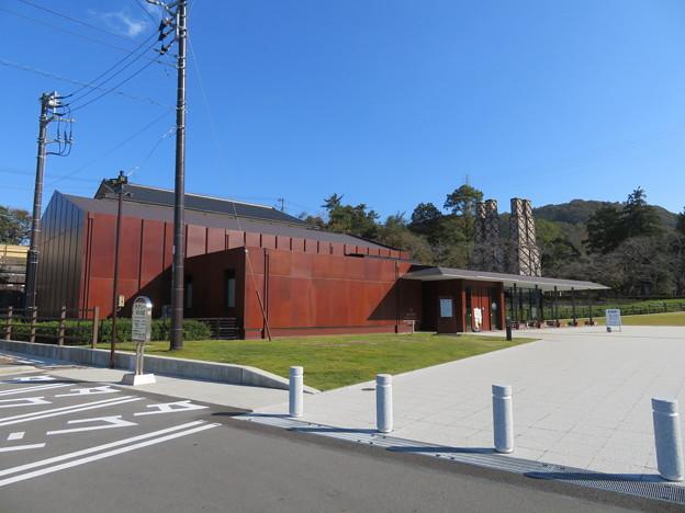 韮山反射炉ガイダンスセンター(伊豆の国市)
