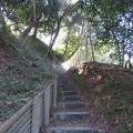 Photos: 韮山城(伊豆の国市)二の丸