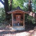 写真: 本立寺(伊豆の国市)山神社……稲荷社?