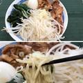 Photos: 函館麺や一文字インスタント