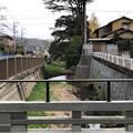 杉本城(鎌倉市)滑川