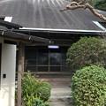 住吉城(逗子市)正覚寺本堂