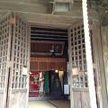 Photos: 13.08.22.多賀神社(八王子市)
