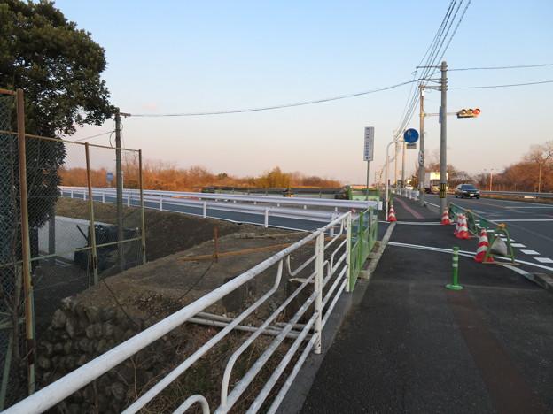 Photos: 神流川古戦場(高崎市) ………。