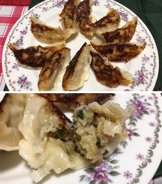 551蓬莱 餃子