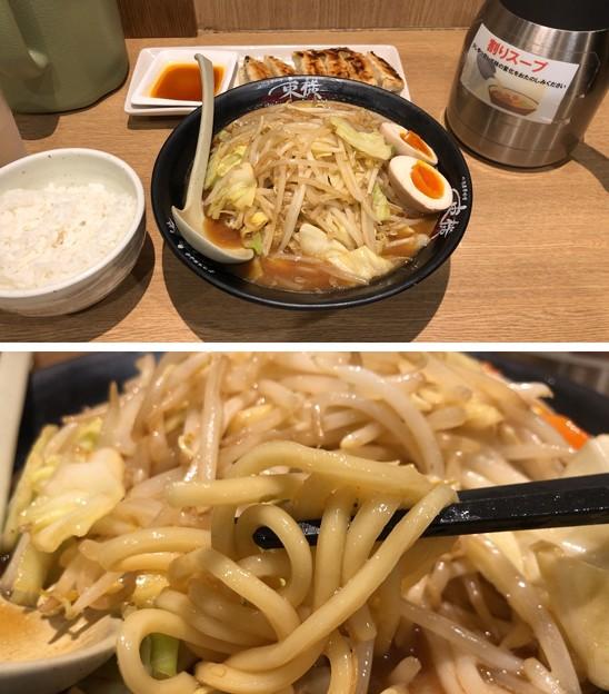 東横 京都駅ビル店