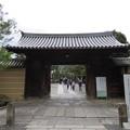 Photos: 大徳寺(京都市北区)総門