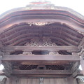 Photos: 大徳寺(京都市北区)勅使門