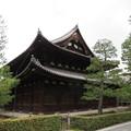 Photos: 大徳寺(京都市北区)法堂