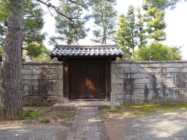大徳寺(京都市北区)近衛家廟所