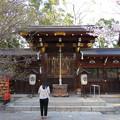 今宮神社(京都市北区)疫神社