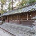 Photos: 今宮神社(京都市北区)八社