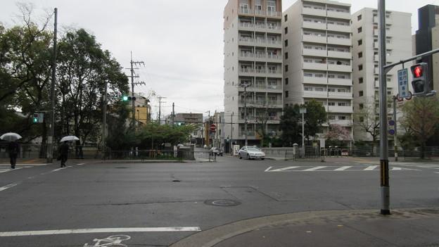 15.04.07.一條戻橋前(京都市上京区)