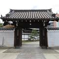 Photos: 大聖寺/花の御所 岡松殿(上京区)