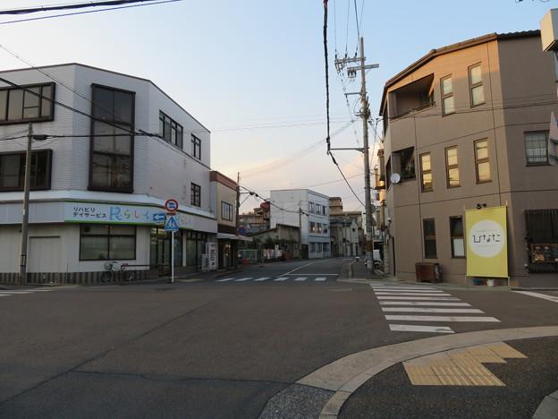 筑前黒田屋敷(上京区)