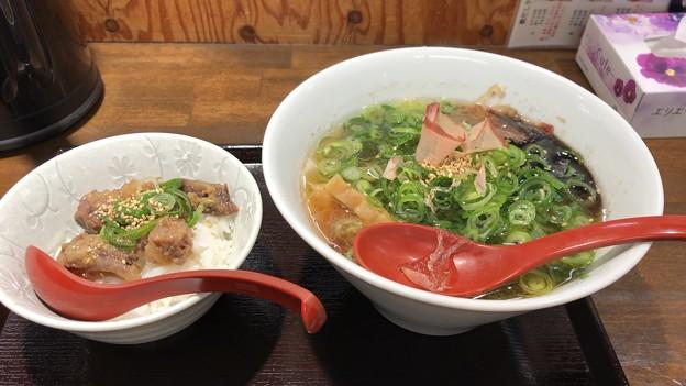 ぶんや(伏見区淀本町)