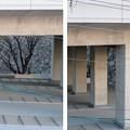 Photos: 淀城(伏見区淀本町)淀キャッスルインより