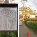 Photos: 淀城(伏見区淀本町)本丸
