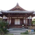 Photos: 淀古城/妙教寺(伏見区)本堂