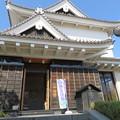 Photos: 勝竜寺城本丸(長岡京市)模擬櫓