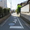 Photos: 開田城(長岡京市)堀跡