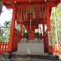Photos: 長岡天満宮(長岡京市)長岡稲荷大明神