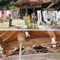 Photos: 19.04.09.宝積寺(乙訓郡大山崎町)小槌宮