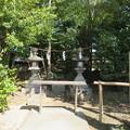 Photos: 片埜神社(枚方市)皇太神宮遥拝所