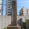 Photos: 島家供養塔(大阪市淀川区 木川共同墓地)