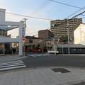 今福古戦場(城東区)