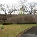 Photos: 大坂城(大阪府大阪市中央区)京橋口門桝形