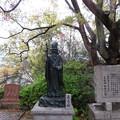 三光神社・真田丸跡(大阪市天王寺区)寿老人