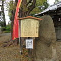 Photos: 安居神社(大阪市天王寺区)真田幸村終焉の地
