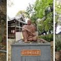 安居神社(大阪市天王寺区)真田幸村終焉の地