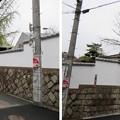 Photos: 一心寺(大阪市天王寺区)南東