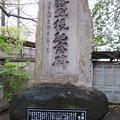 阿部野神社(大阪市阿倍野区)東郷平八郎著