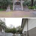 Photos: 住吉大社(大阪市住吉区)大海神社