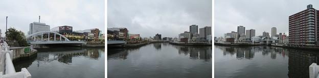 Photos: 大正橋より(大正区)木津川
