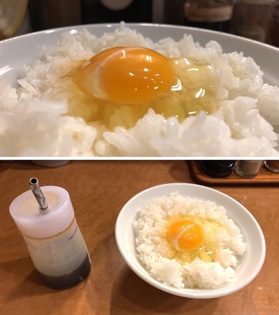 俺たちのカレー家×ラーメン=koji labo(中央区)