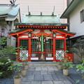 Photos: 坐摩神社(いかすり。大阪市中央区)稲荷社