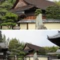 Photos: 聖衆来迎寺(大津市比叡辻)客殿