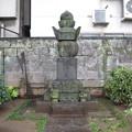 Photos: 金峰山高林寺(文京区向丘)信雄系信良流織田氏墓