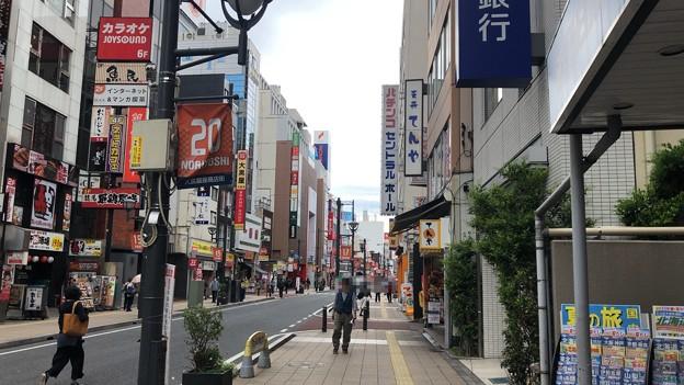 天丼てんや 大宮東店(さいたま市)