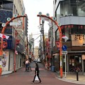 Photos: 住吉通り(大宮区)